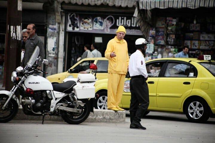 homem amarelo de aleppo 2