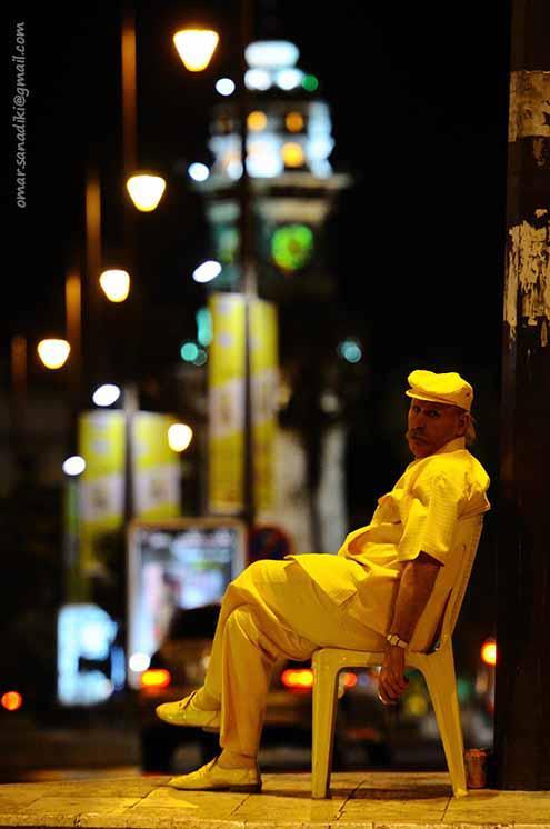 homem amarelo de aleppo 5