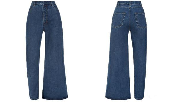 jeans assimétrico 1