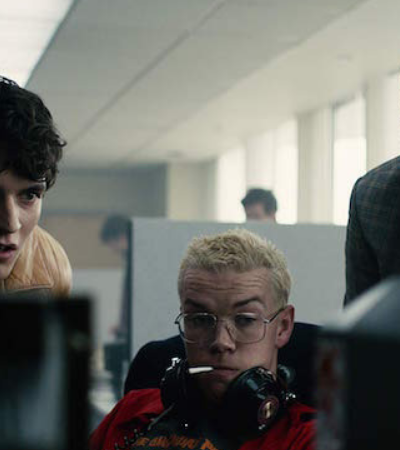 Como desbloquear o game secreto jogável escondido no final de Black Mirror Bandersnatch
