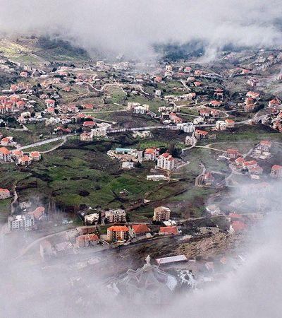 50 fotos de tirar o fôlego revelam as belezas do Líbano ofuscadas pela guerra