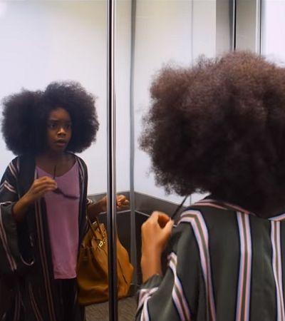 Aos 14 anos, atriz de Black-Ish se torna produtora de cinema mais jovem do mundo