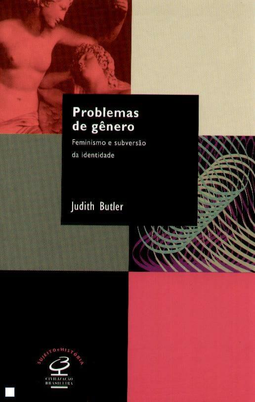 livros judith butler 2