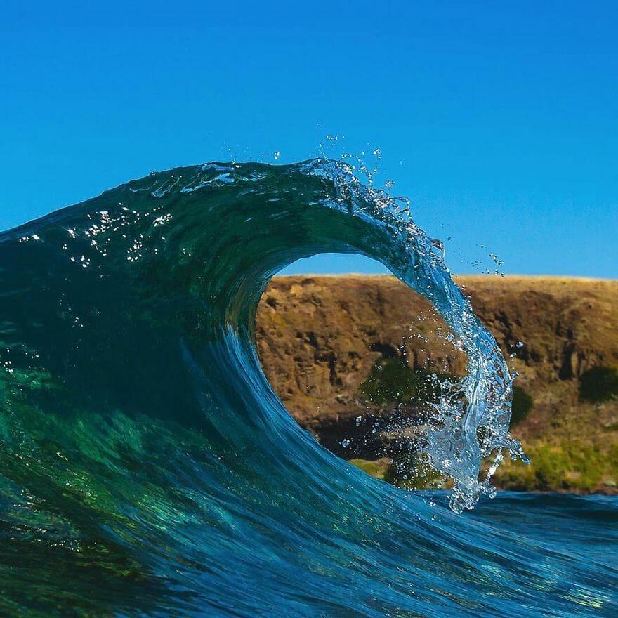 melhores fotos oceano 10