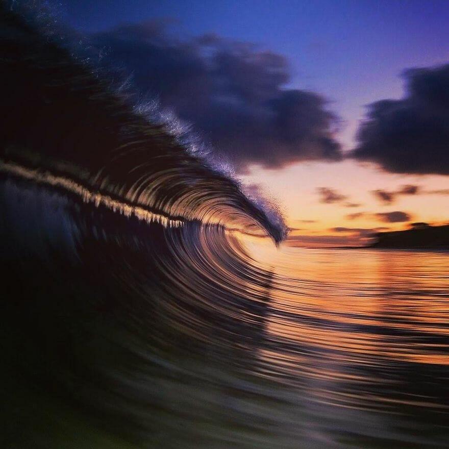 melhores fotos oceano 2