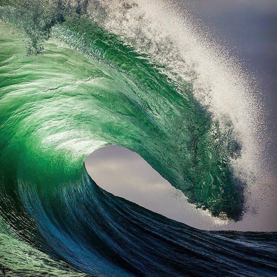 melhores fotos oceano 3