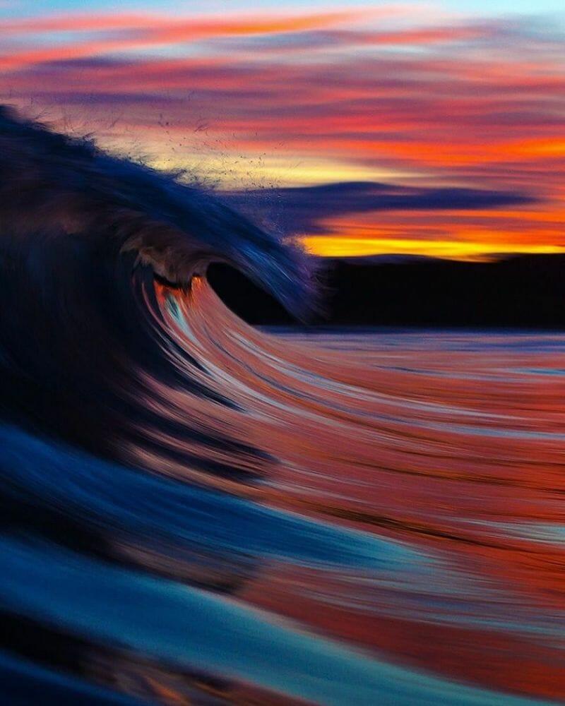 melhores fotos oceano 7