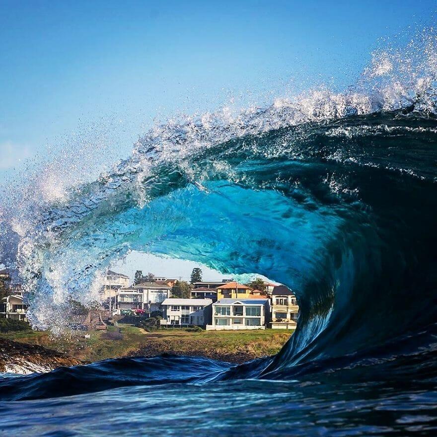 melhores fotos oceano 8