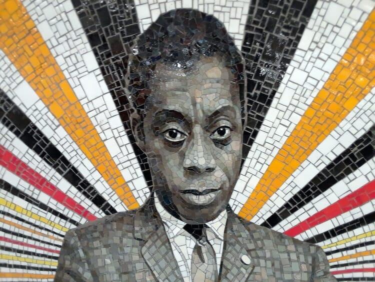 mosaico metrô bronx 2