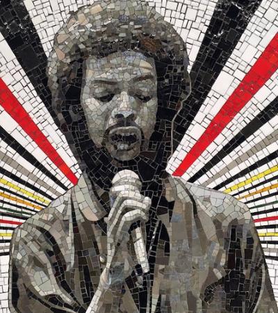 Metrô no Bronx, em NY, ganha mosaicos maravilhosos de seus ícones