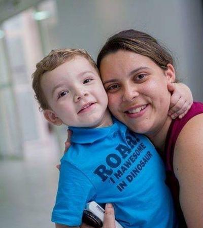 Mãe consegue Netflix personalizada para filho autista ver Procurando Nemo após apelo nas redes