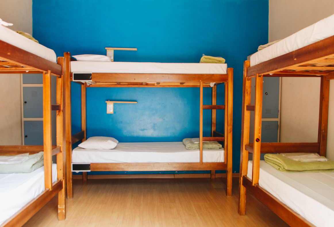 ô de casa hostel 5