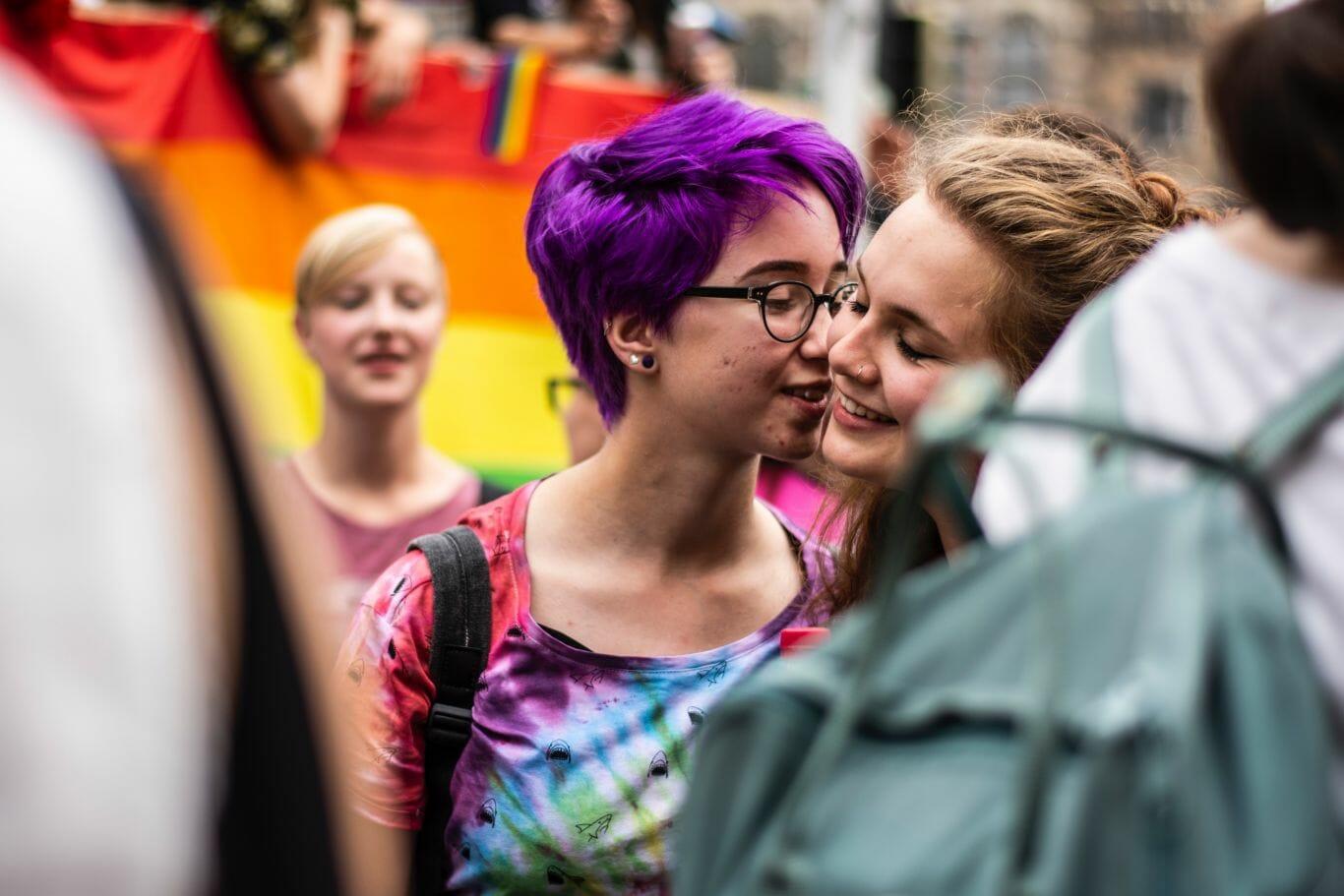origem termo lésbica 2