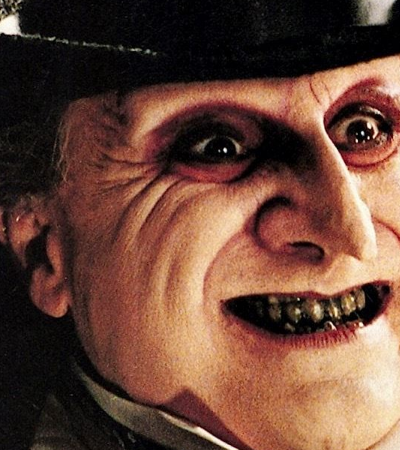 Quem pode assumir o papel do Pinguim no próximo filme do Batman?