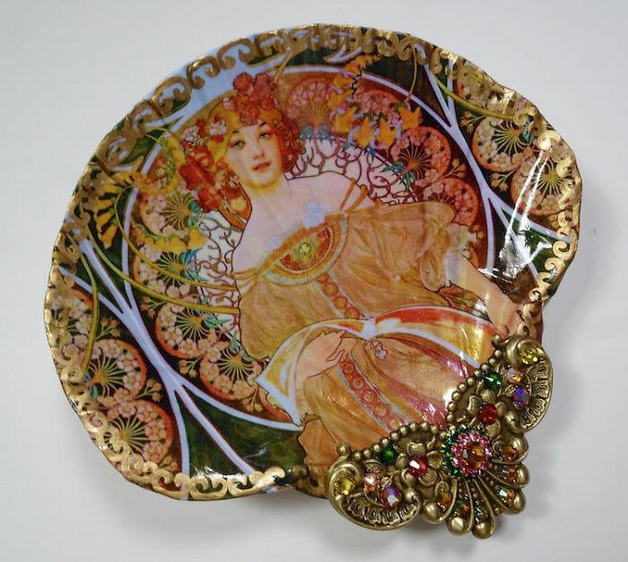 prato de concha 6