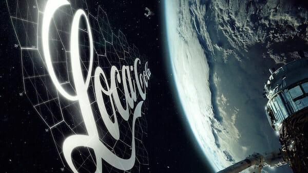 propaganda na orbita 3