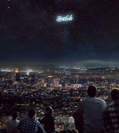 Cidade Limpa? Startup russa quer lançar outdoors luminosos na órbita terrestre
