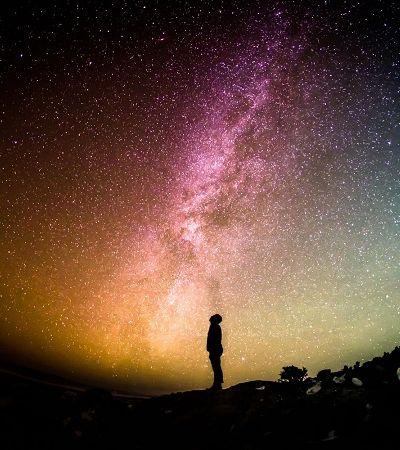 Cientistas anunciam sinais de rádio vindos de galáxia a 1,5 bilhões de anos luz