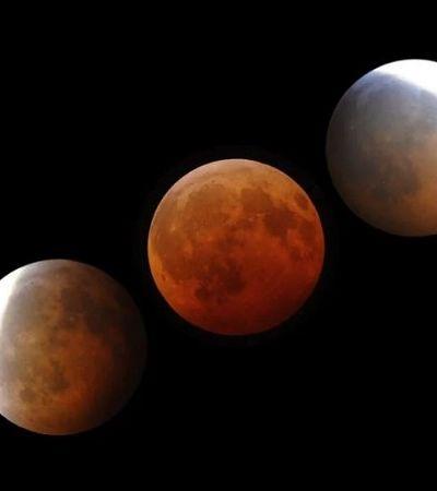 Cometas, eclipses, chuvas de meteoro e superlua. O calendário astronômico 2019 está sensacional
