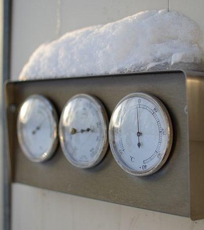 Por que o planeta está com uma amplitude térmica de quase 100ºC neste início de ano