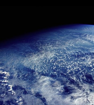 Estação espacial cria incrível tour da Terra vista do espaço em time-lapse