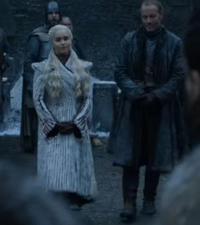 'Parecem 6 filmes': é o que diz presidente da HBO sobre nova temporada de GOT