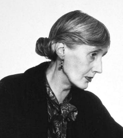 Virginia Woolf de graça! 53 mil livros entram em domínio público em 2019