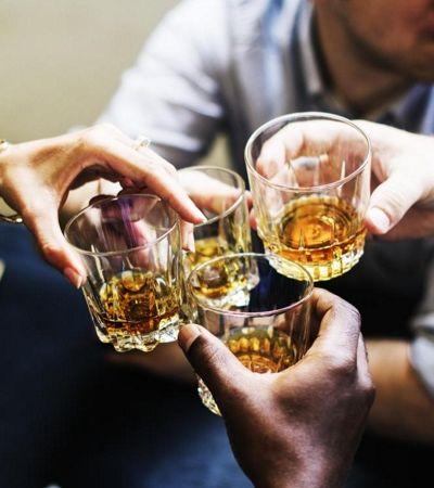 O alcoolismo altera o DNA para que as pessoas sintam mais vontade de beber