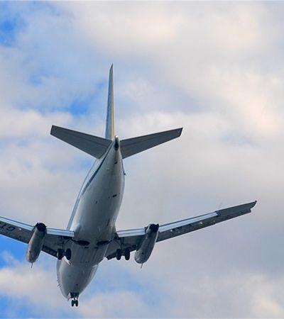 Cliente vai ter que pagar para marcar assento em voo internacional