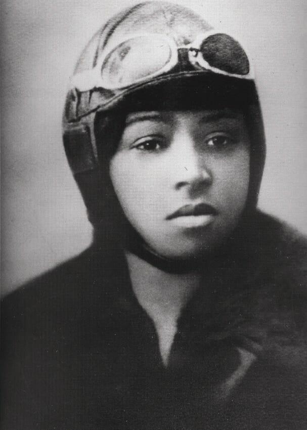 Bessie Coleman 2