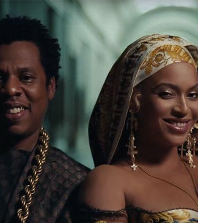 Veganos vão poder assistir Beyoncé e Jay-Z de graça por 30 anos