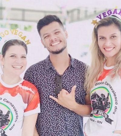 Primeiro bloco de Carnaval vegano já tem data para tomar as ruas