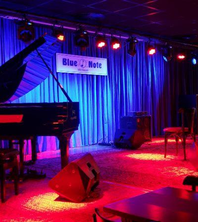 Blue Note na versão SP traz o jazz de NY para criar agenda de shows arrebatadora