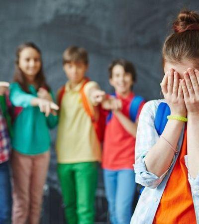 Ansiedade quando adulto pode ser fruto do bullying durante adolescência