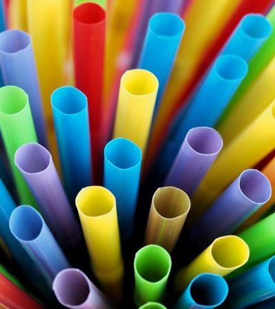 Projeto prevê proibição de canudos plásticos em SP e multas de até R$ 8 mil