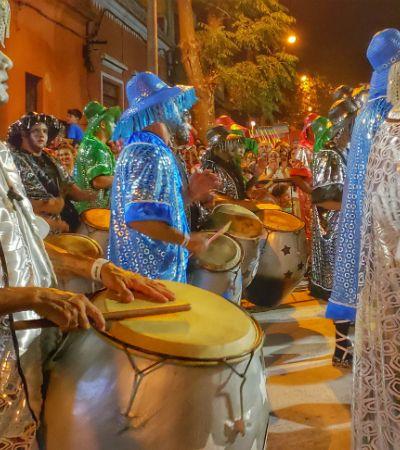 Herança africana, crítica social e feminismo: conheça o Carnaval de 40 dias do Uruguai