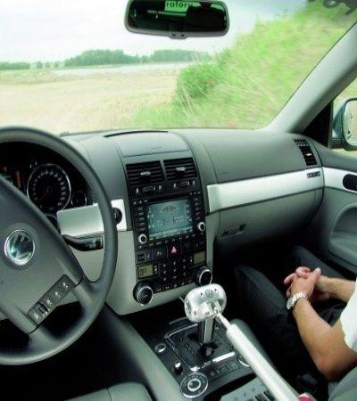 Os carros autônomos podem deixar o trânsito ainda mais congestionado, afirma estudo