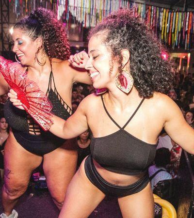 32 boas chances de carnavalizar seu fim de semana em São Paulo e no Rio