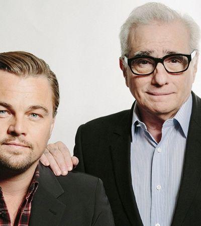Leonardo DiCaprio e Scorsese se unem em nova série sobre serial killer