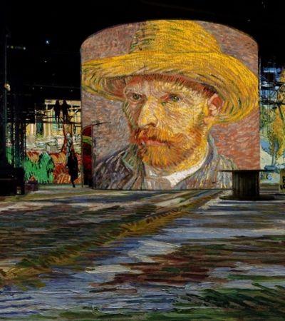 Obras de Van Gogh ganham exposição imersiva e estamos muito ansiosos