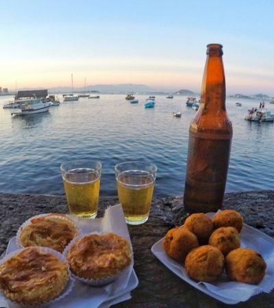 Alguns dos melhores bares do Rio com vista para bebericar com os amigos