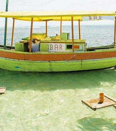 5 praias brasileira perfeitas para relaxar saboreando bons drinks