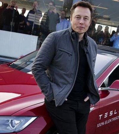 Para combater aquecimento global, Elon Musk libera todas patentes da Tesla