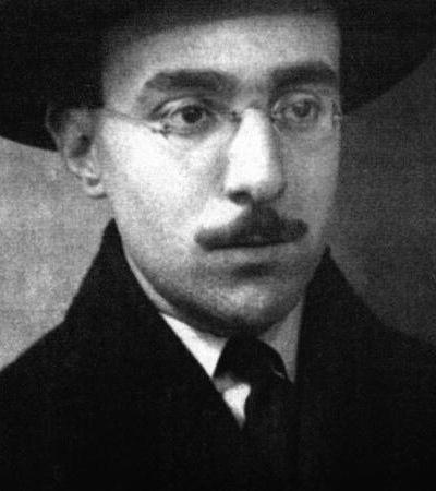 Fernando Pessoa chegou a escrever que a 'escravatura é lógica e legítima'