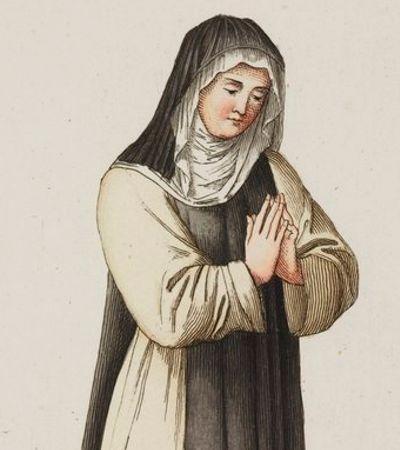 Freira fingiu estar morta para fugir de convento no século 14 em busca de 'luxúria carnal'
