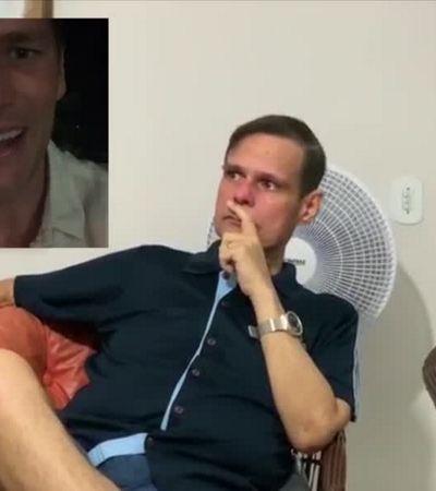 Brasileiro que luta contra o câncer perde viagem ao Super Bowl, mas ganha vídeo de Tom Brady