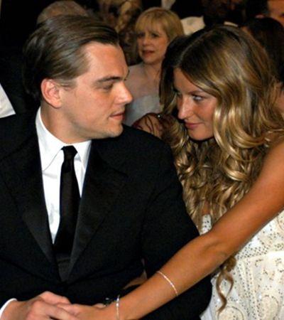 Motivo de separação entre Gisele e DiCaprio traz reflexão sobre relacionamentos