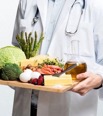 Hospital público da Grande SP oferece opções vegetarianas a pacientes e funcionários