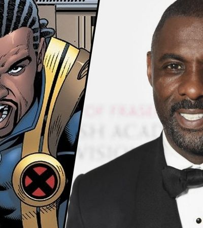 Enquanto não vive James Bond, Idris Elba é cotado para interpretar X-Men
