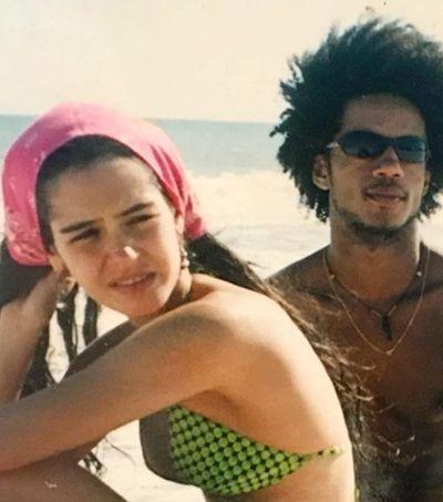 Relato de Maria Flor sobre racismo e namoro com Jonathan Haagensen levanta debates importantes